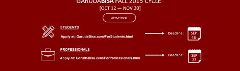 Program Profesional Mentorship untuk Pencari Kerja