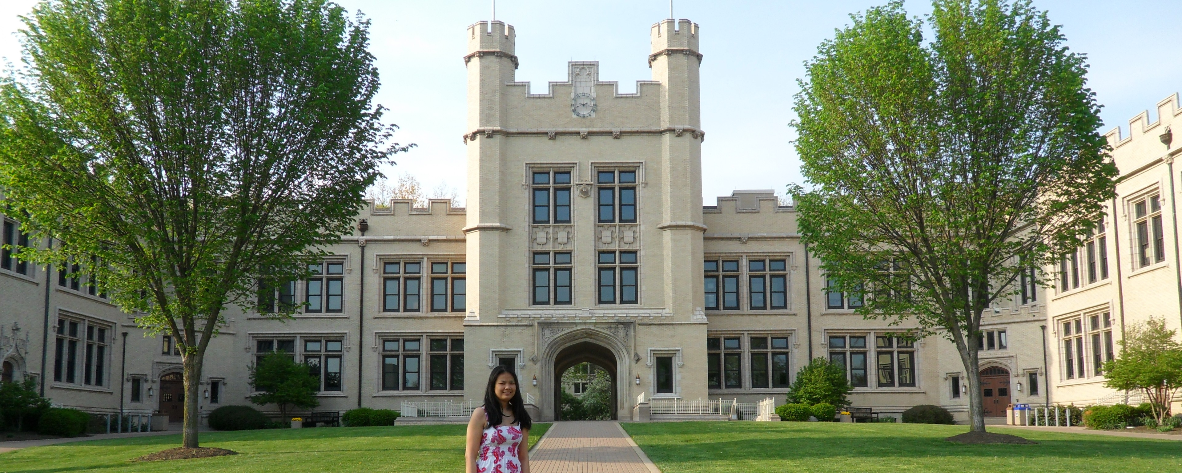 Kehidupan di The College of Wooster