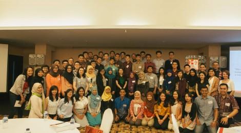 """Bagaimana Menjadi Salah Satu """"Young Leaders for Indonesia""""?"""