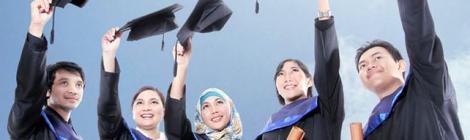 Kuliah Pascasarjana ke Amerika dengan beasiswa USAID PRESTASI