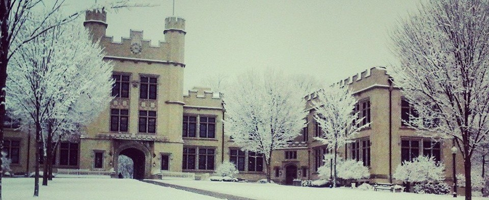 Mengenal Dekat The College of Wooster