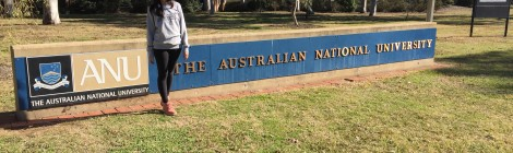 Pengalaman Kuliah di Australian National University – Bagian 1