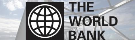 Pengalaman Internship di Bank Dunia sebagai Short Term Consultant (STC)