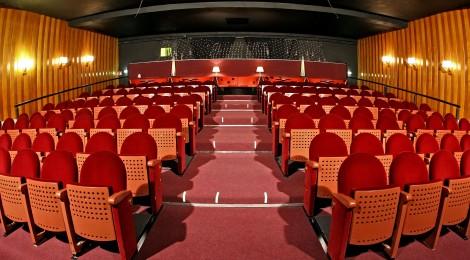 Pengalaman Sekolah Teater di Luar Negeri