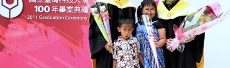 Q&A: Membawa Keluarga Saat Studi Lanjut di Luar Negeri