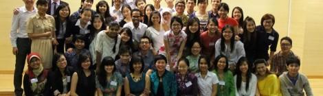 Mengenal Asia lewat TF LEaRN Programme di Singapura