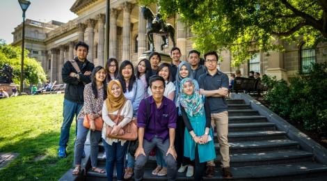 Tips Beasiswa LPDP, Kita Semua Bisa!