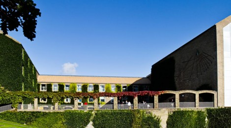 Kuliah Master's Degree di Aarhus University, Denmark