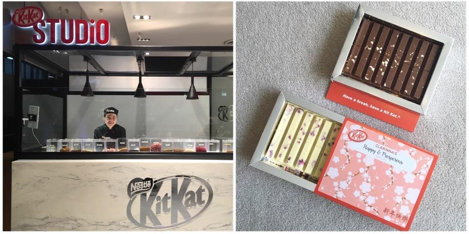clarinna wijaya pastry chef kitkat studio melbourne