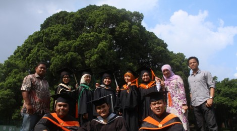 Kuliah di Taiwan dengan Beasiswa Pemerintah Aceh