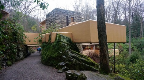 Arsitek-tur (Bagian Kedua): Menjelajah desain Frank Lloyd Wright