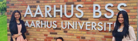 Kuliah di Aarhus University dengan Strategic Scholarship