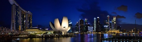 Working in Singapore: Getting a Legal Work Pass in Singapore