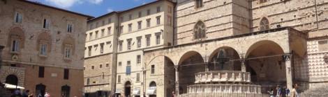Berawal dari Mimpi Hingga Mendapat Beasiswa ke Perugia