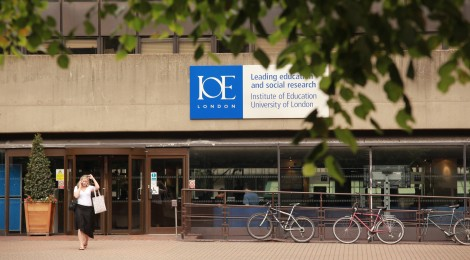 Pengalaman Kuliah di UCL Institute of Education