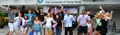 City University of Hong Kong: Four Reasons to Love It