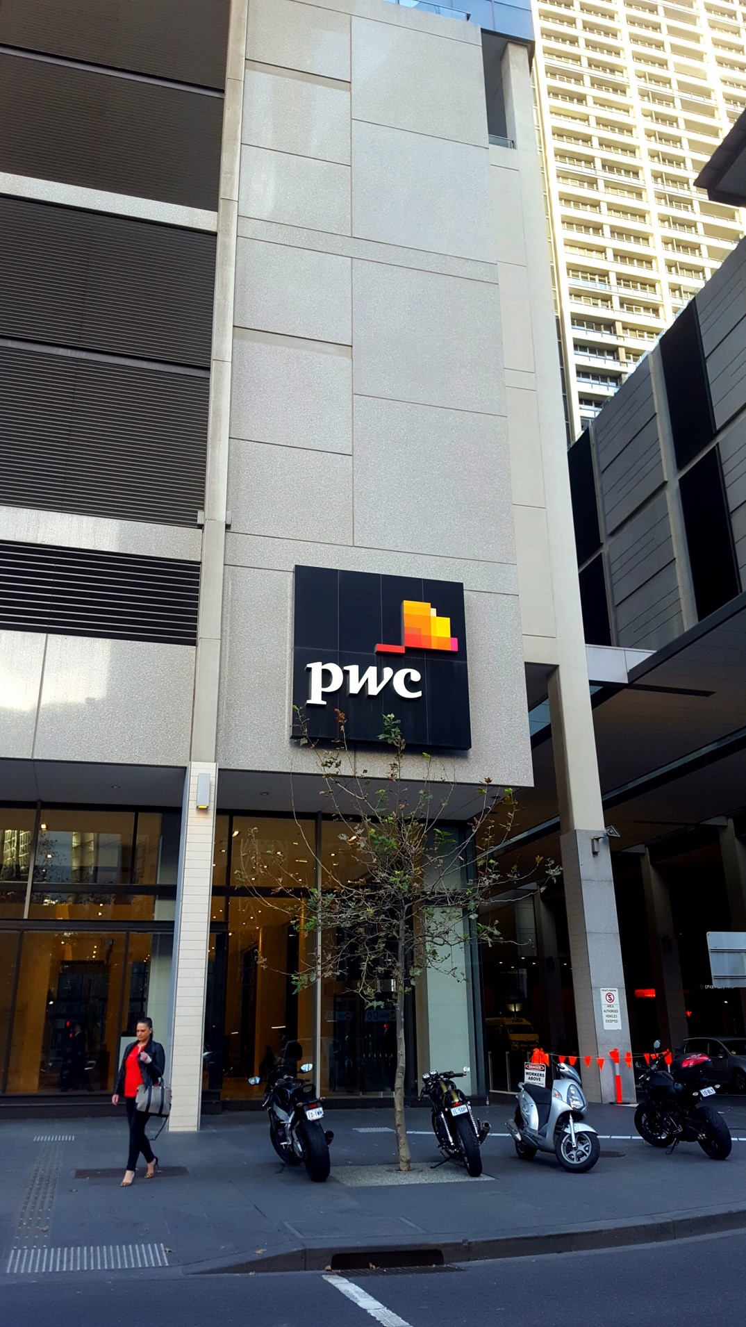 PwC Melbourne, Australia