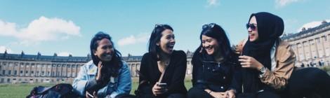 Perbedaan Kuliah di Malaysia dan Inggris