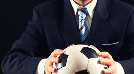 Kuliah International Football Business, Kenapa Tidak?