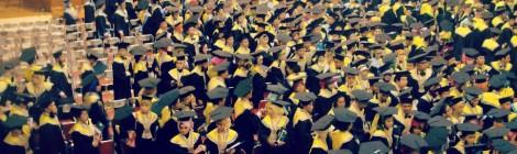 Kuliah di Luar Negeri: Ingin, Butuh, atau Ikut Tren?