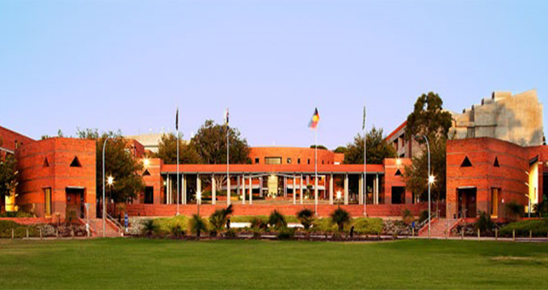 Curtin University, Perth