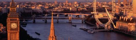Q&A: London, Kota yang Tepat untuk Belajar Finance!