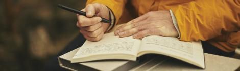 Pengalaman Belajar di Negeri Orang: Tuliskan, Bukukan (Bagian 2)