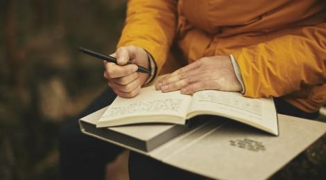 Pengalaman Belajar di Negeri Orang: Tuliskan, Bukukan (Bagian 1)
