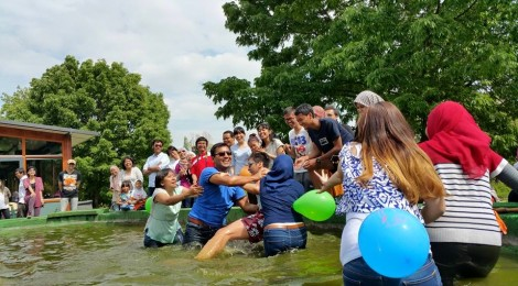 summer gathering PPIW 2015