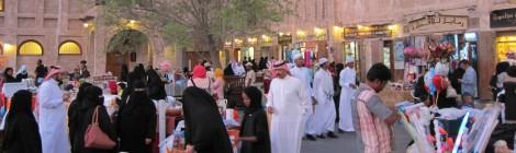 Q & A: Bekerja di Negara Timur Tengah