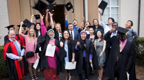 MIPH students 2 (credit The University of Sydney)