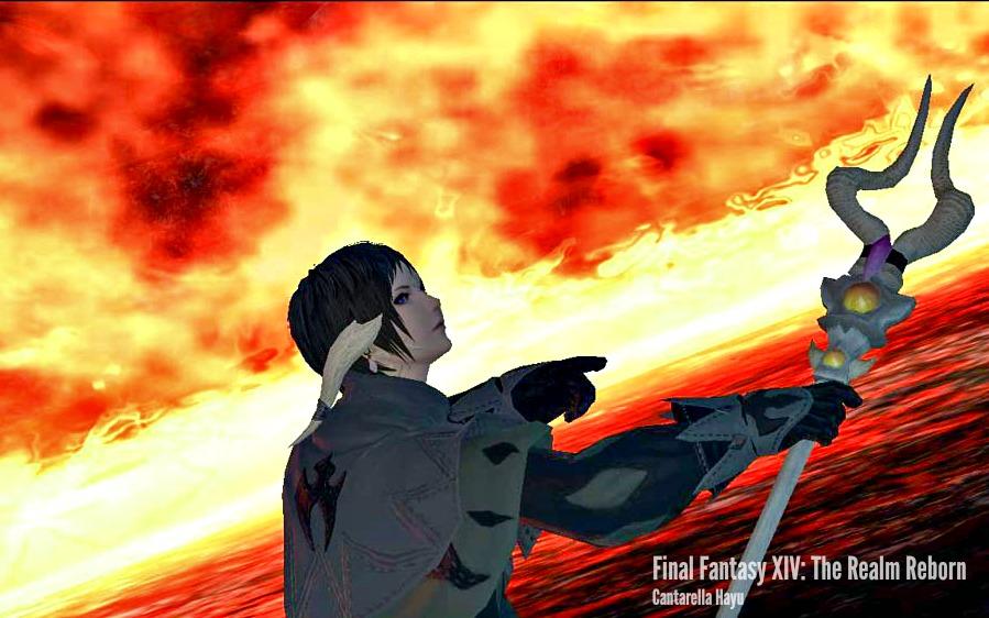 Karakter GKR Hayu dalam salah satu game.
