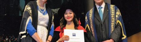 Meraih Gelar Doktor Sambil Memperkaya Pengalaman dan Prestasi di Australia
