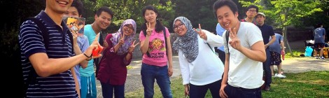 Studi S1 di Kyoto University, Jepang: Ilmu tak sebatas text book