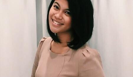 Alda Prawitera, a Melbourne Graduate