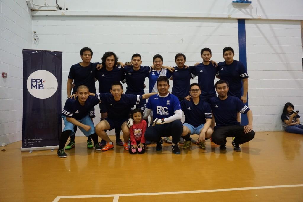 Futsal PPI-MIB