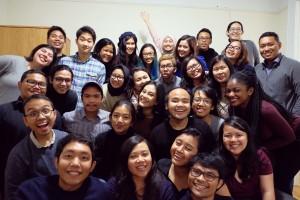 Bersama Murid Indonesia Lainnya
