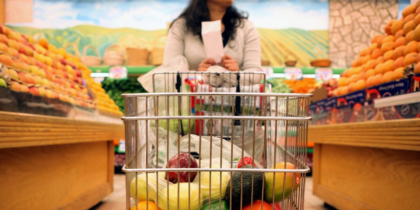 Mempersiapkan daftar belanja sebelum membeli bahan masakan adalah salah satu kunci dari efektifitas proses memasak