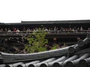 Beranda Kiyomizudera
