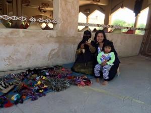 ibu beduin
