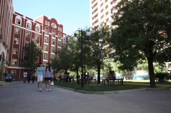 Foto dari www.yz.kaoyan.com
