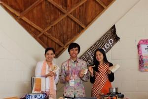 Lokakarya batik