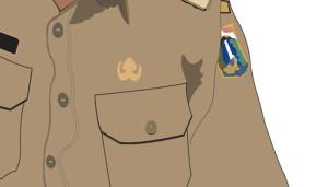 Ilustrasi pegawai negeri. Foto dari Poskota.com.