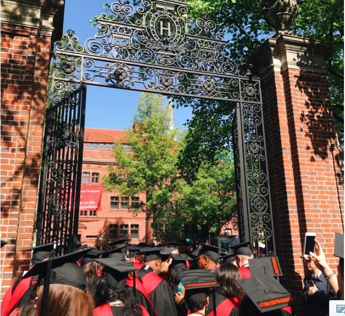 Harvard University - Afu