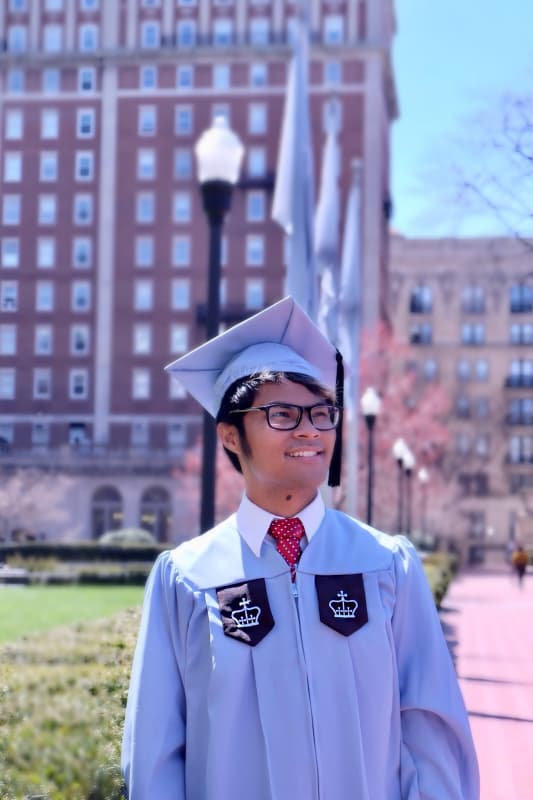 2. Graduation
