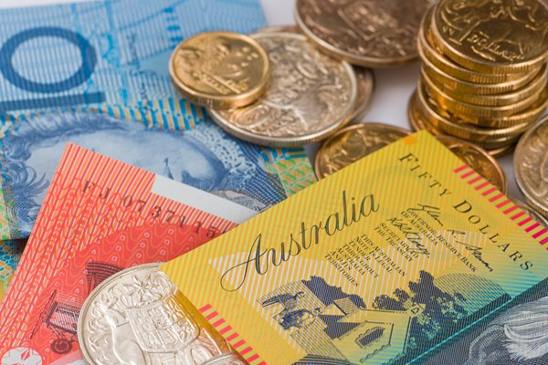 Managing Money in Australia as an International Student (Photo credit: Photo credit: https://www.halofinancial.com/news/technical-research/aud/2017/november)