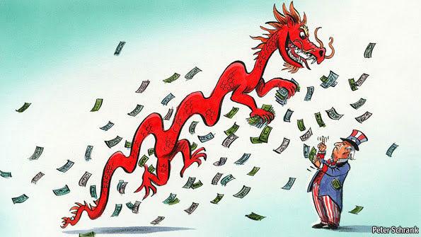 Photo from The Economist