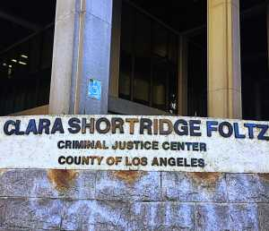 The Clara Shortridge Foltz Criminal Justice Center
