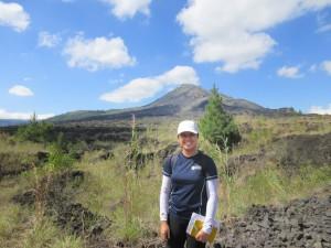 Maria Irene Inggrid Pengalaman Sekolah di Singapura