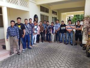 Tugas diplomat termasuk menegosiasikan perlakuan terhadap warga negara Indonesia yang terkena masalah hukum